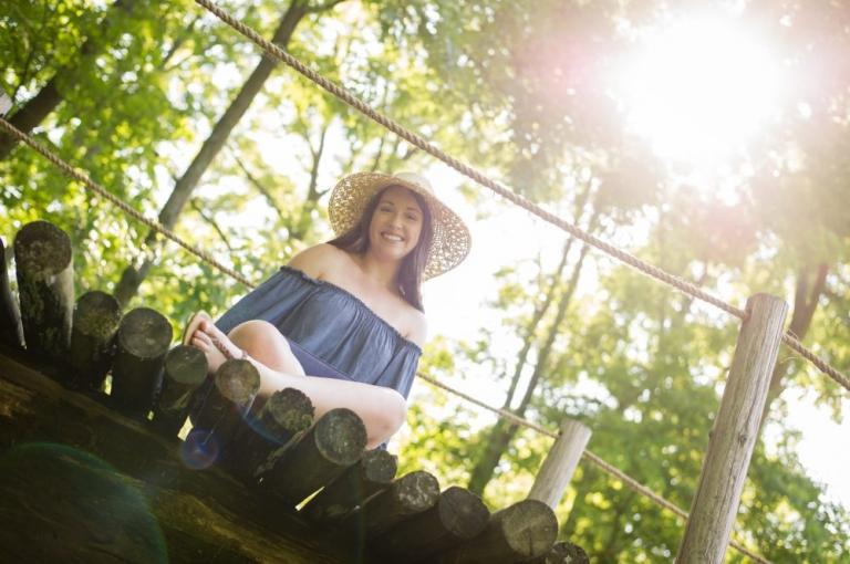 senior madison wood bridge;photography madison wi seniors