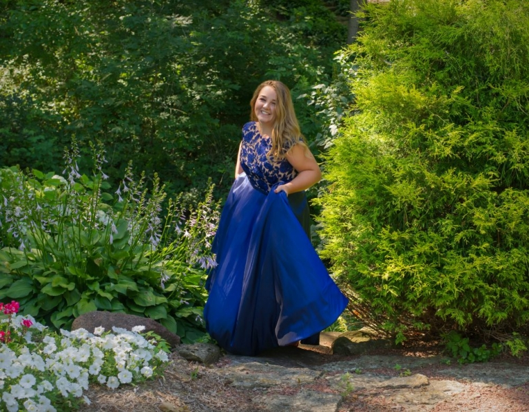Waunakee WI Senior Picture Photographer;prom dress pictures;madison wi prom senior photography