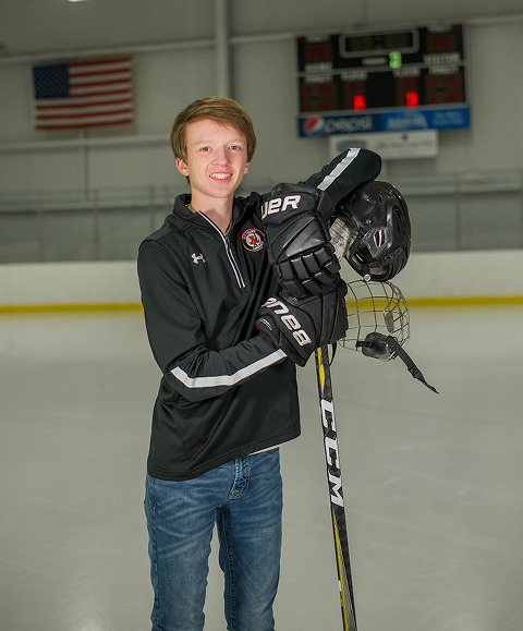 Hockey Senior Pictures Madison WI; Madison Senior Portrait Photography; Madison Photographer; Brenda Eckhardt Photography; Hockey Player Senior Photos; Professional Senior Picture Photographer; Professional Senior Portrait Photographer Madison Wisconsin; Athlete Senior Picture Photographers Madison WI