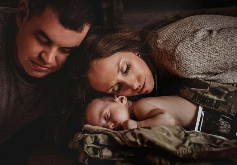 Madison Wisconsin Family Photographer Military Ultrasound, madison wi newborn family, madison wi newborn photographer, madison wi family photography