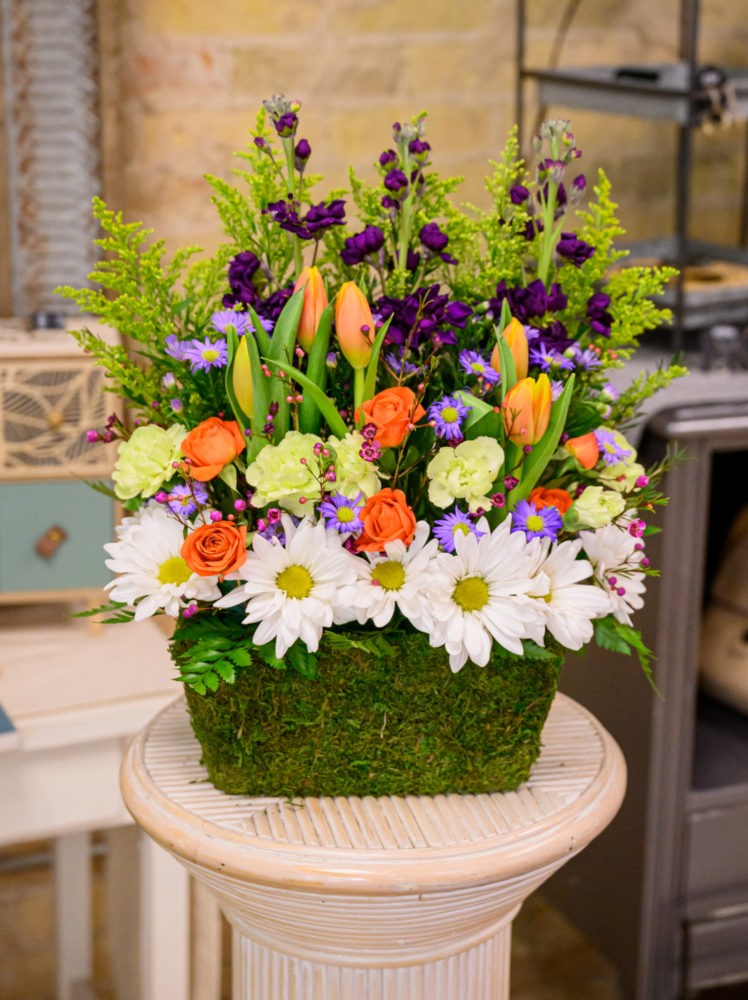 madison wi florist marketing strategy, social media consultant for florist, grow flower shop facebook, instagram for florists